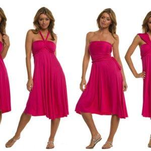 Elan Multi Wear Dress Skirt